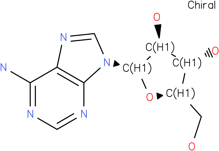 ADENINE-BETA-D-ARABINOFURANOSIDE