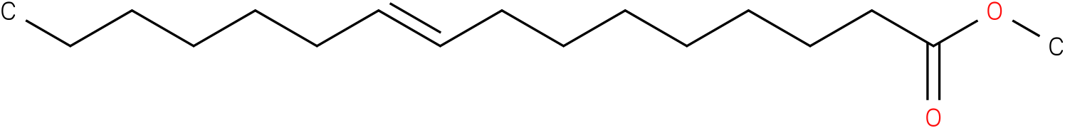 Methyl palmitoleate