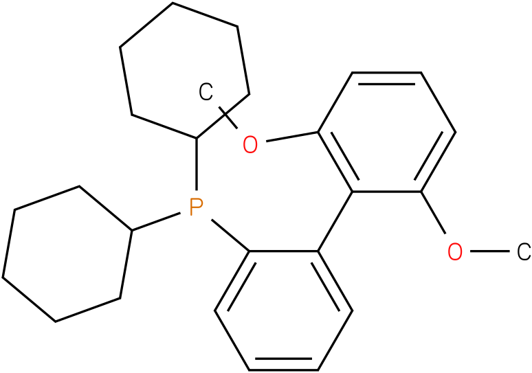 2-dicyclohexylphosphino-2',6-dimethoxybiphenyl