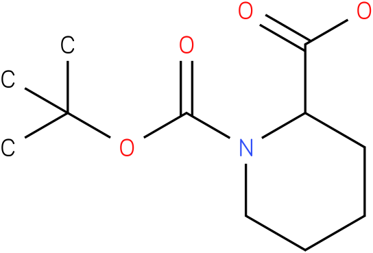 piperidine-1,2-dicarboxylic acid 1-tert-butyl ester
