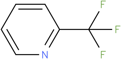 2-(Trifluoromethyl)pyridine