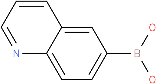 Quinoline-6-Boronic Acid