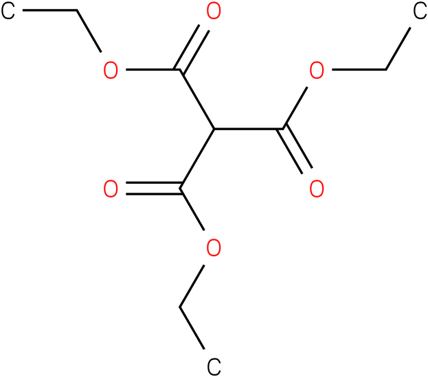 Methane tricarboxylate triethyl