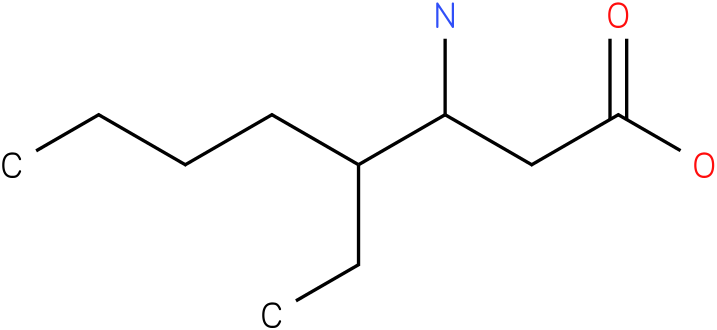 3-Amino-4-ethyl-octanoic acid