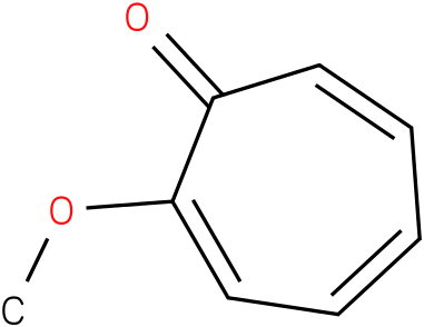 2-Methoxy-2,4,6-cycloheptatrien-1-one