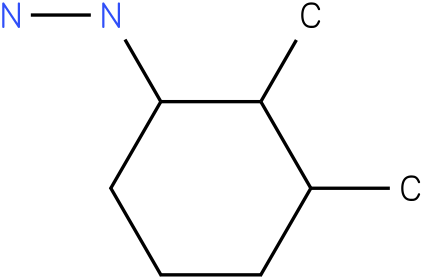 2,3-Dimethylcyclohexyl-hydrazine