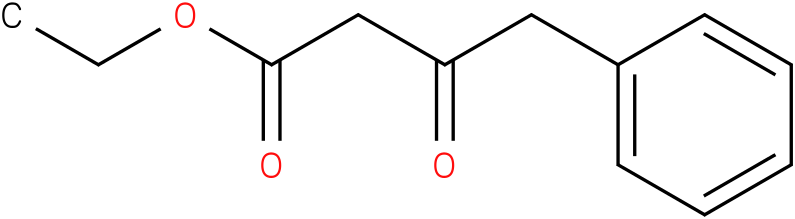 3-oxo-4-phenyl-butyric acid ethyl ester