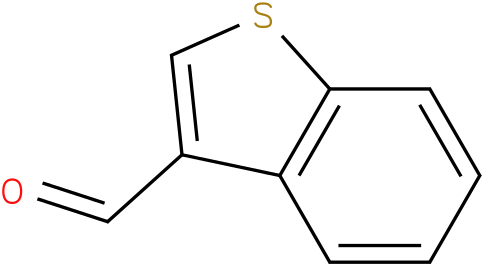 Benzo[b]thiophene-3-carboxaldehyde