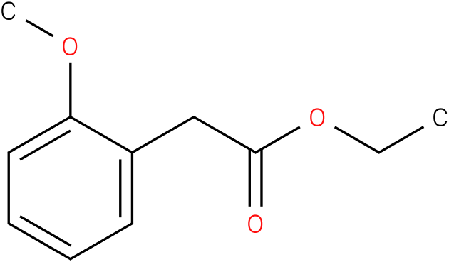 ethyl-2-(2-methoxyphenyl)acetate