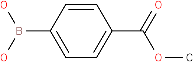 4-(Methoxycabonyl)phenylboronic acid