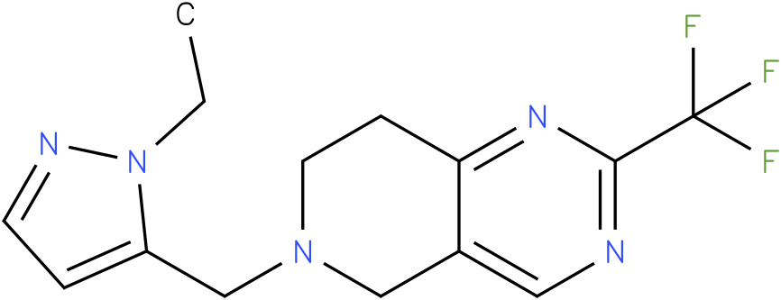[(5-ethylthien-2-yl)methyl]hydrazine