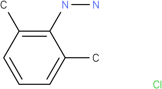 2,6-Dimethyl-phenyl-hydrazine