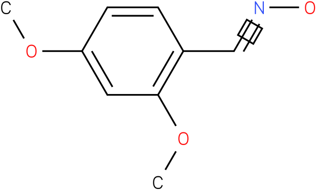 2,4-DIMETHOXYBENZALDEHYDE OXIME