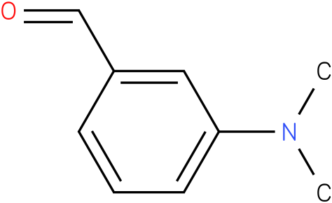 3-(dimethylamino)benzaldehyde