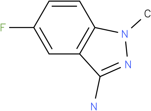 5-Fluoro-1Methyl-1H-Indazole-3-amine
