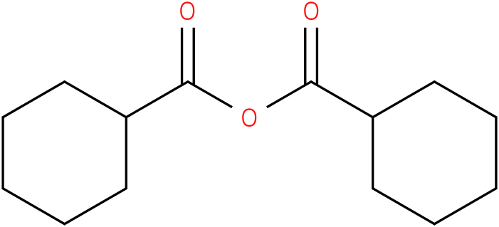 CYCLOHEXANECARBOXYLIC ANHYDRIDE