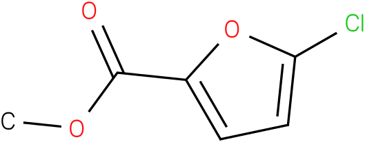Methyl 5-chlorofuran-2-carboxylate