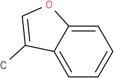 3-Methylbenzofuran