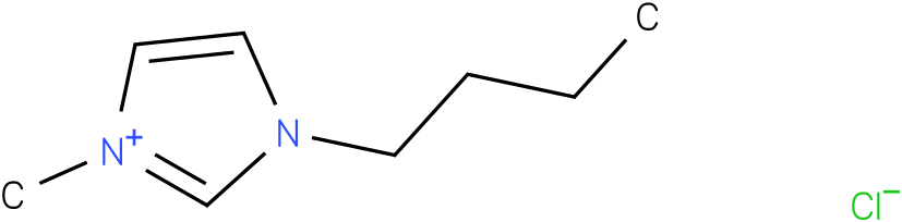 1-Butyl-3-methylimidazolium chloride