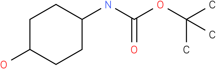(4-hydroxy-cyclohexyl)-carbamic acid tert-butyl ester