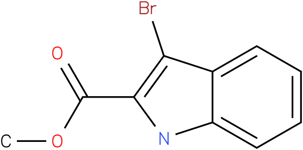 methyl 3-bromo-1H-indole-2-carboxylate