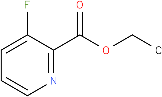 ethyl 3-fluoropyridine-2-carboxylate