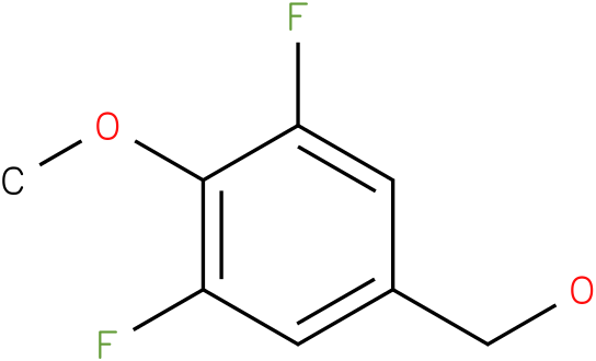 3,5-difluoro-4-methoxybenzyl alcohol
