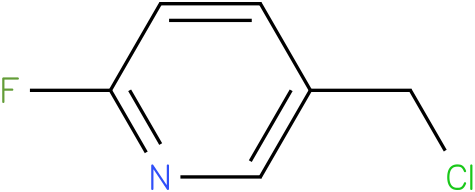 5-(chloromethyl)-2-fluoropyridine
