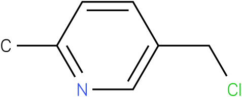 5-(CHLOROMETHYL)-2-METHYL PYRIDINE