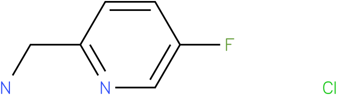 5-Fluoro-2-pyridinemethanamine