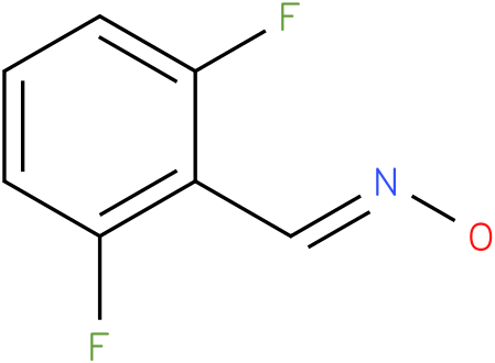 2,6-DIFLUOROBENZALDEHYDE OXIME