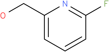2-FLUORO-6-HYDROXYMETHYL PYRIDINE