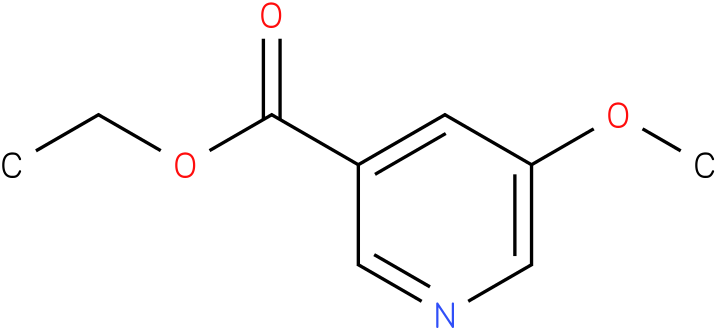 ethyl 5-methoxypyridine-3-carboxylate