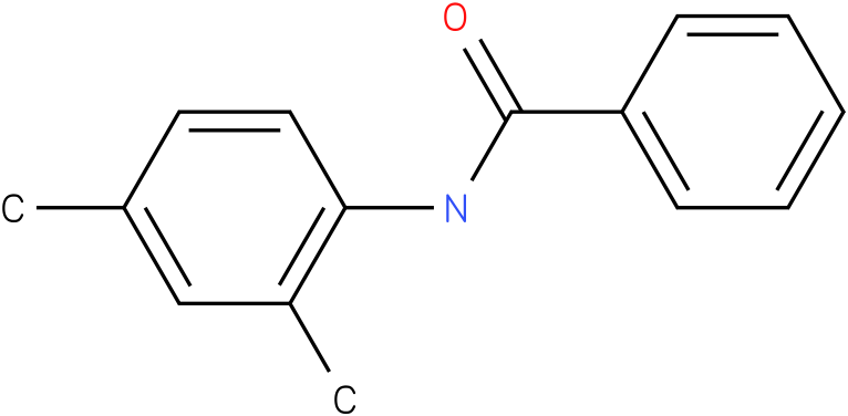 BENZAMIDE,N-(2,4-DIMETHYLPHENYL)-