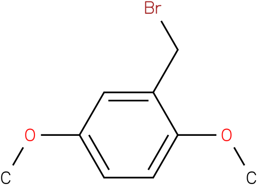 2-(bromomethyl)-1,4-dimethoxybenzene