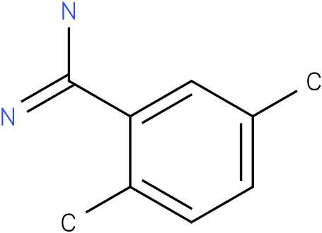2,5-Dimethyl-Benzamidine