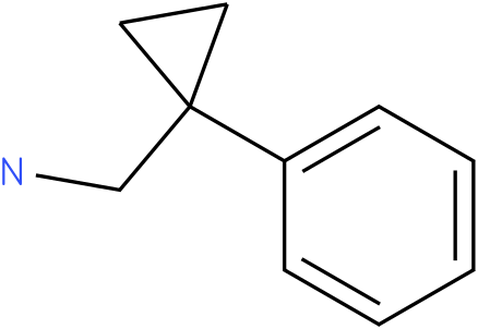 (1-Phenylcyclopropyl)Methylamine