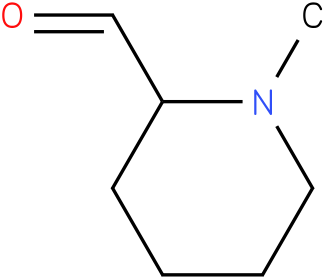 1-methylpiperidine-2-carbaldehyde