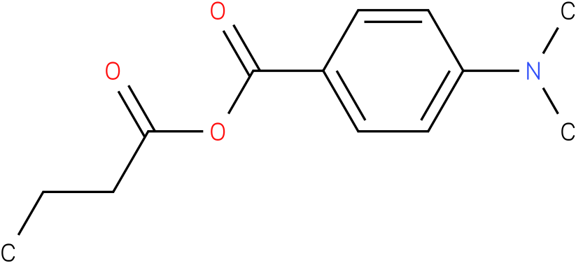 ETHYL (4-DIMETHYLLAMINOBENZOYL) ACETATE