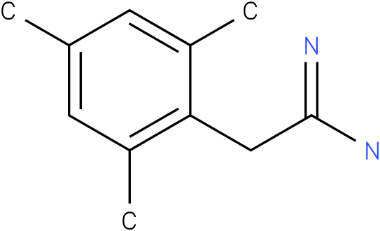 2-(2,4,6-Trimethyl-Phenyl)-Acetamidine