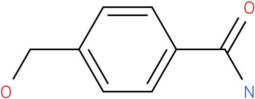 (4-HYDROXYMETHYL)-BENZAMIDE