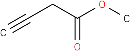 methyl 3-butynoate
