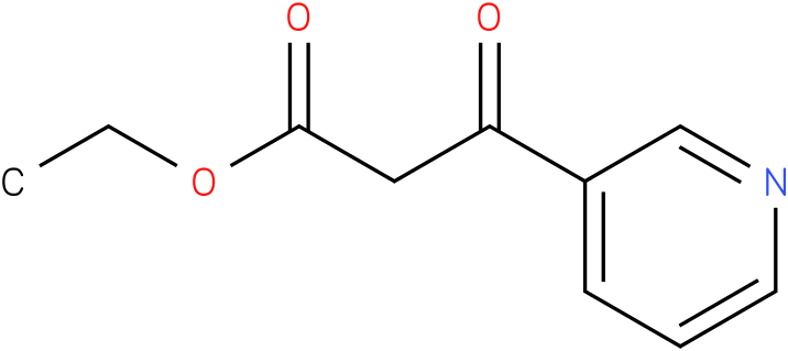 ETHYL 3-OXO-3-PYRIDIN-3-YLPROPANOATE