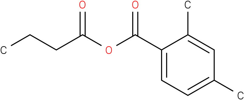 ETHYL (2,4-DIMETHYLBENZOYL) ACETATE
