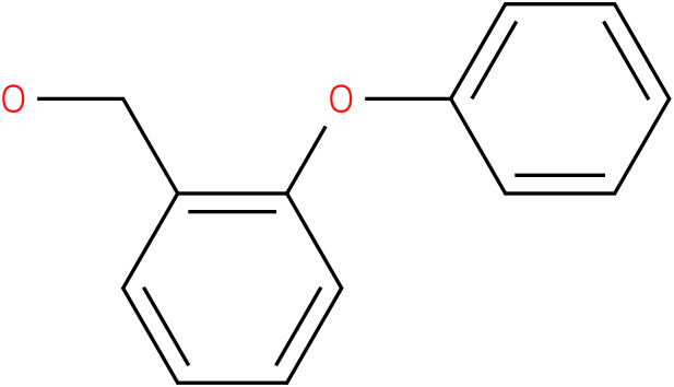 2-phenoxybenzyl alcohol
