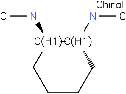 (1R,2R)-(-)-N,N'-Dimethylcyclohexane-1,2-diamine