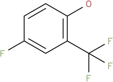 4-FLUORO-2-(TRIFLUOROMETHYL)PHENOL