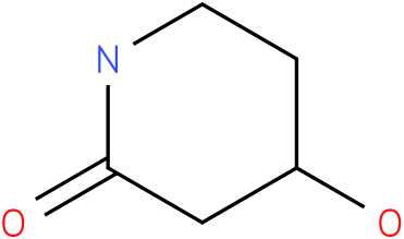 (R)-4-HYDROXY-PIPERIDIN-2-ONE