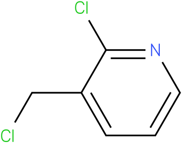2-chloro-3-(chloromethyl)pyridine