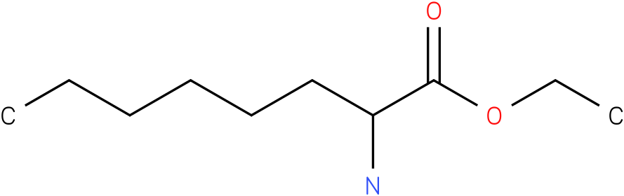 ethyl 2-aminooctanoate